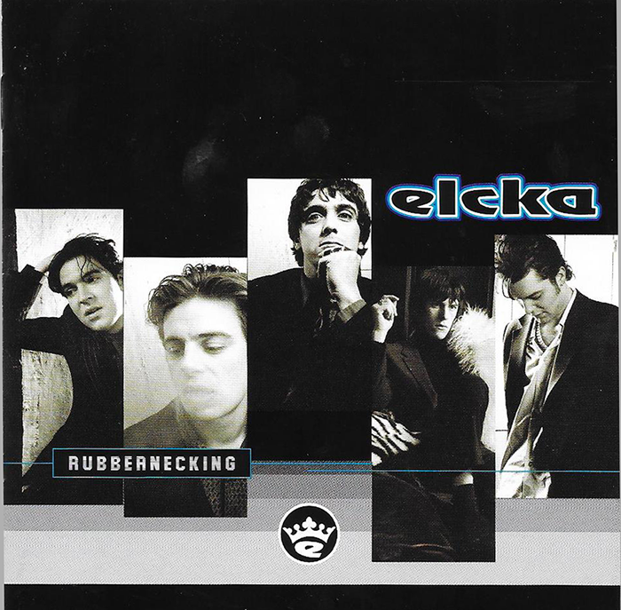 Elcka - Band Discography